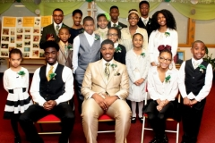 Youth Ushers