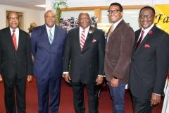 Deacons-Trustees