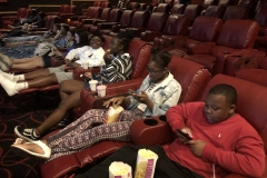 Teens at the Movies 3