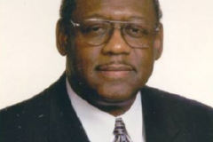 Pastor Campbell